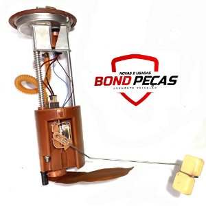 Bomba elétrica de combustível Versailes / Santana 1.8 2.0