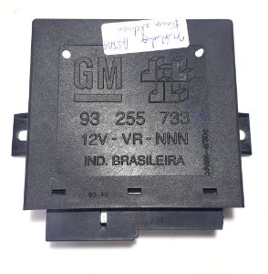 Módulo central trava elétrica / alarme  Astra / Zafira 99 á 01 GM 93255733