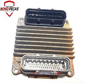 Módulo de injeção Celta / Corsa 1.0 VHC 2003 / 93303955