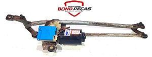 Motor do limpador parabrisa Palio / Siena / Weekend 96 á 00 original TGE434C
