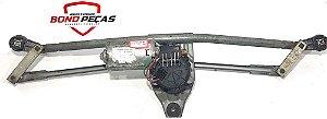 Motor limpador parabrisa Gol G3 / Parati / Saveiro 377955113