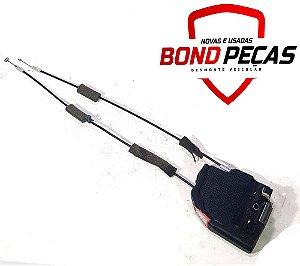 Trava elétrica Honda Civic traseira direita original