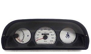 Painel de instrumento Fiat Uno Mille Fire de 2001 à 2005