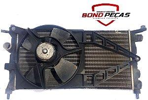 Radiador completo Corsa Wind / Classic