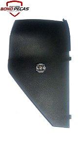 Acabamento lateral painel Airbag lado direito do Corolla 2012