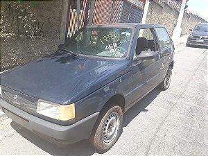 Sucata Fiat Uno Fire 2004 1.0 8v - Retirada de peças