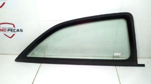 Vidro lateral direito do Astra 2 portas