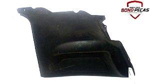 forro lateral traseiro lado esquerdo do Celta 2002 á 03 2 portas