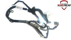 Chicote do vidro elétrico do Honda Civic 2014