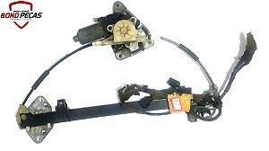 Maquina de vidro elétrica traseiro lado esquerdo do Gol G3