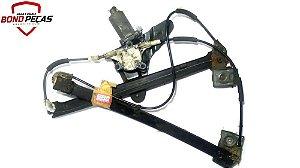 Maquina de vidro elétrica dianteiro lado direito do Gol G3