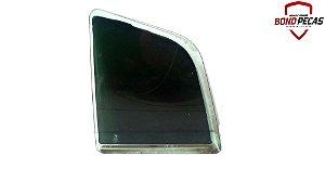 Vidro lateral porta traseira esquerda do Citroen C3 2013 á 17