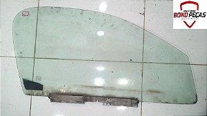 Vidro da porta dianteira lado direito do Celta 2002 á 07 4 portas