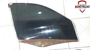 Vidro da porta dianteira lado direito do Palio 2000 á 15 4 portas