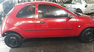 Ford Ka Zetec Rocan 1.0 Gasolina Para retirada de peças