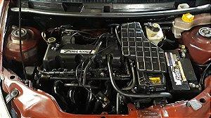 Câmbio Ford KA / Fiesta 1.0 8 Válvulas Motor Zetec Rocan