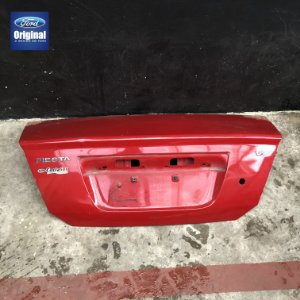 Tampa do Porta Malas - Fiesta Sedan 03 á 13 - Original