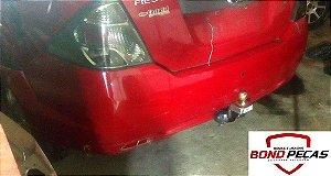Parachoque traseiro do Fiesta Rocan 1.6 2011 á 14