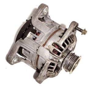 Alternador do Ford KA / Fiesta Zetec Rocam 1.0