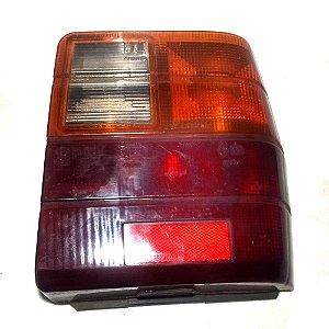 Lanterna traseira do Fiat Uno Original - De 84 à 2004