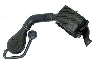 Caixa do filtro de ar Escort sapão / Verona - Motor AP