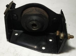 Suporte coxim motor Fiat Uno / Elba / Fiorino
