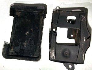 Suporte de bateria original Fiat Uno 99