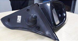 Retrovisor Corsa Sedan 96/03 original lado esquerdo