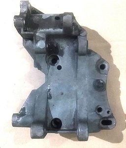 Suporte da bomba direção hidráulica Peugeot 206 / C3 1.6 16V