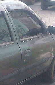 Porta dianteira direita Original Renault Clio