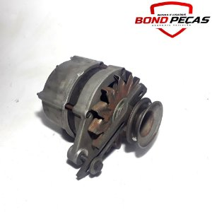 Alternador do Santana / Gol / Voyage - motor AP - Original