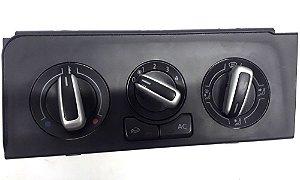Controle Ar Condicionado Vw Fox Ano 2010/2011/2012/2013/2014