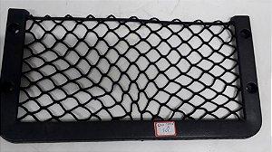 Rede Elástica Porta Malas Esquerdo  Volkswagen Fox 11/14 Origina