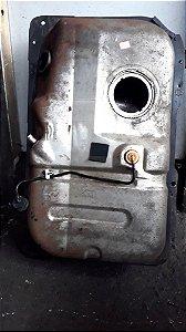 Tanque Combustível Ford Ka 96 97 98 99 2000 2001 2002 A 2006