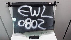 Vidro da porta Fox 11/14 traseira LE 4 portas original