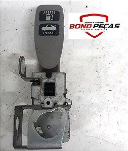 Abridor Puxador Tanque Combustivel Porta Malas Honda Civic 2012/2016