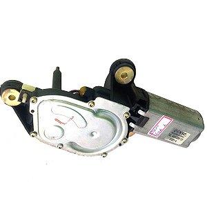Motor do limpador vidro traseiro vigia Fiat Palio fase 2