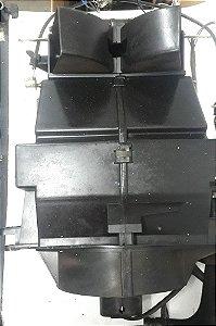 Caixa De Ar Forçado Com Ventoinha Uno Fire 1.0 92 á 2010