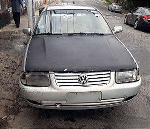 VW Santana 2.0 ano 1999 completo - Sucata p/ retirada de peças