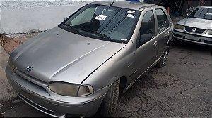 Fiat Palio ELX Cinza 1999/2000 -Para Retirada de peças