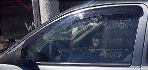 Vidro Porta Corsa 2 Portas Lado Esquerdo 1996 á 2002