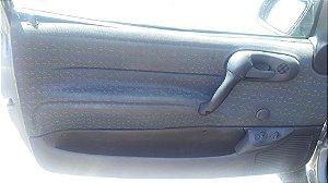 Forro de Porta Corsa Esquerdo 2 portas 1996 á 2001