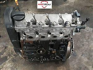 Motor Volkswagen Gol G4 1.0 8 válvulas Flex - Ano 2012