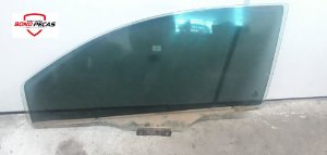 Vidro De Porta Da Saveiro Cross Esquerdo 2013 á 2018