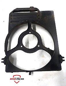 Defletor Radiador Gol Quadrado 1987 á 1996