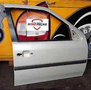 Porta Gol G3 Dianteira Direito 4 Portas 2000 á 2005