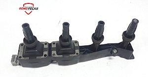 Bobina de Ignição Peugeot 206 1.6 16v