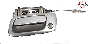 Maçaneta Externa Astra  Dianteira Esquerda  2000 á 2008