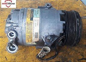 Compressor Do Ar Condicionado  Astra/vectra 1999 á 2008