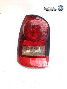 Lanterna Gol G4 05 á 14 Lado Esquerdo - Original